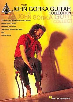 The John Gorka Guitar Collection PDF