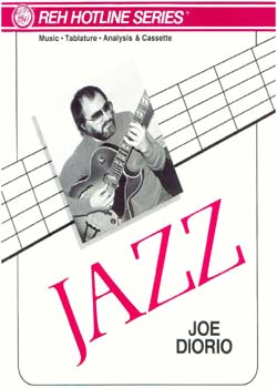 Joe Diorio Jazz PDF