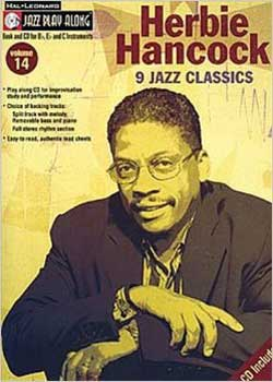 Jazz Play-Along Volume 14 Herbie Hancock PDF