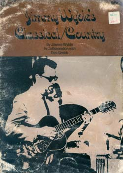 Jimmy Wyble's Classical/Country