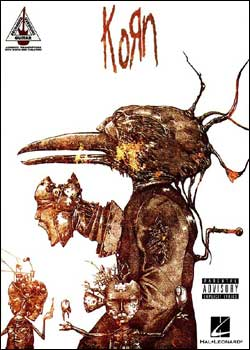 Korn Untitled Album PDF