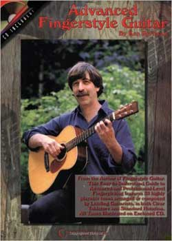 Ken Perlman Advanced Fingerstyle Guitar PDF