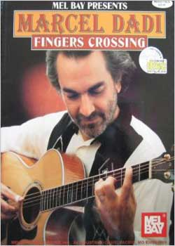 Marcel Dadi Fingers Crossing PDF