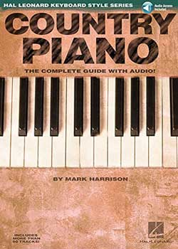 Mark Harrison Country Piano PDF