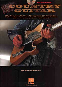 Michael Hawley Red Hot Country Guitar PDF