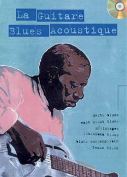 Michel Lelong La Guitare Blues Acoustique PDF