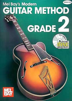 Modern Guitar Method Grade 2 PDF