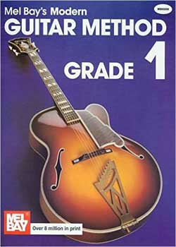 Modern Guitar Method Grade 1 PDF