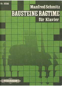 Manfred Schmitz Basic Ragtime for Piano PDF