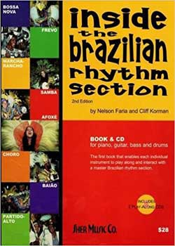 Nelson Faria Inside The Brazilian Rhythm Section PDF