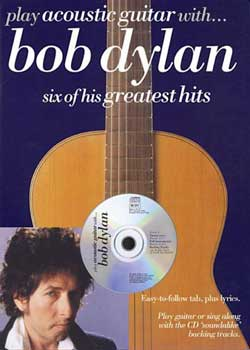 Play Acoustic Guitar With Bob Dylan PDF