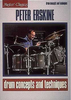 Peter Erskine Drum Concepts and Techniques PDF