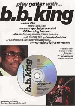 Play Guitar With B.B. King PDF