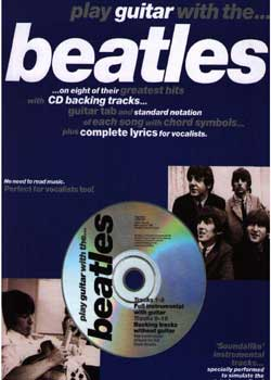 Play Guitar With The Beatles PDF