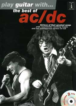 Play Guitar With The Best of AC/DC PDF