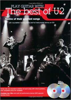 Play Guitar With The Best Of U2 PDF