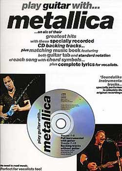 Lyrics pdf metallica