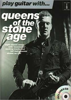 Play Guitar With Queens Of the Stone Age PDF