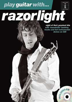 Play Guitar With Razorlight PDF