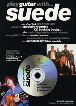 Play Guitar With Suede PDF