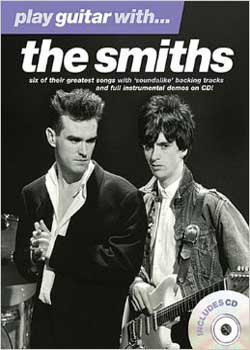 Play Guitar With The Smiths PDF