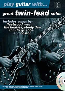 Play Guitar with Great Twin-Lead Solos PDF