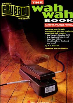 P. J. Howorth – The Wah Wah Book