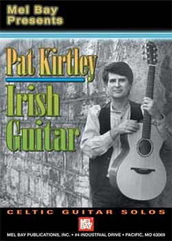 Pat Kirtley – Irish Guitar