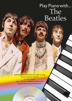 Play Piano With the Beatles PDF