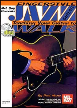 Paul Musso Fingerstyle Jazz Guitar PDF