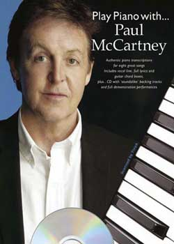 Play Piano With Paul McCartney PDF
