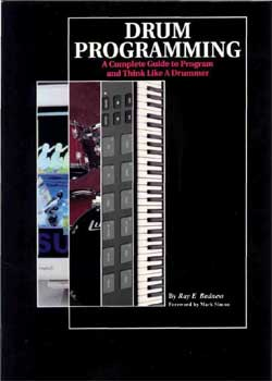 Ray Badness Drum Programming PDF