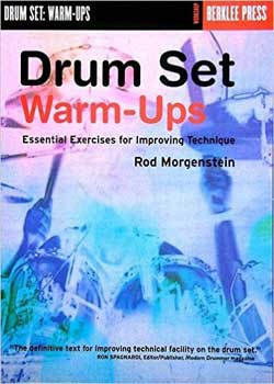 Rod Morgenstein Drum Set Warm-Ups PDF