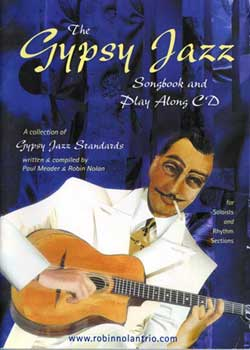 Robin Nolan The Gypsy Jazz Volume 1 PDF