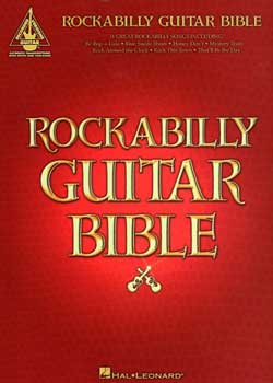 Rockabilly Guitar Bible PDF
