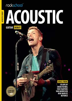 Rockschool Acoustic Guitar Debut PDF