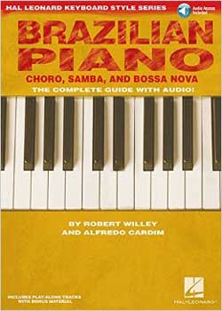 Robert Willey Brazilian Piano PDF
