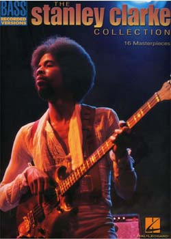 The Stanley Clarke Collection PDF