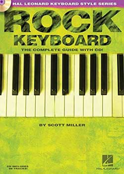 Scott Miller – Rock Keyboard