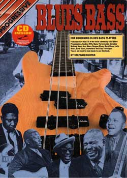 Stephan Richter Progressive Blues Bass PDF