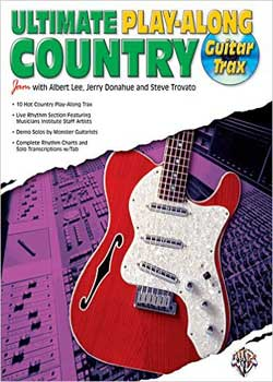Steve Trovato Ultimate Play-Along Guitar Trax Country PDF