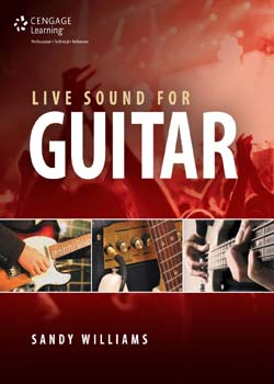 Sandy Williams Live Sound For Guitar PDF