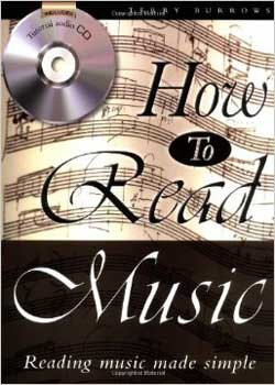Terry Burrows How To Read Music PDF