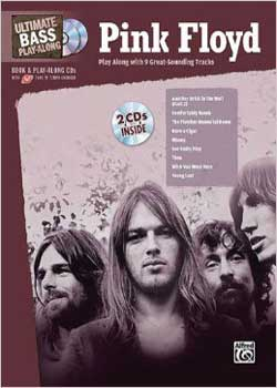 Ultimate Bass Play-Along Pink Floyd PDF