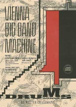 Walter Grassmann – Vienna Big Band Machine Minus Drums
